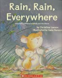 Rain, Rain, Everywhere