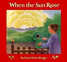 Best sun rose books Reviews