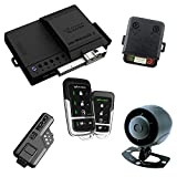 Best Excalibur car alarm - Excalibur AL17753DB 2-Way Paging Remote Start/Keyless Entry/Vehicle Security Review