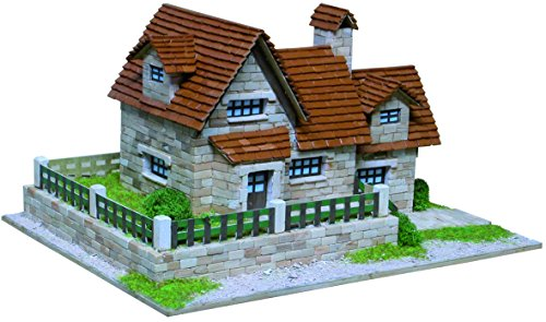 AEDES aedes1417 31 x 26 x 5 cm Chalet Modelo Kit