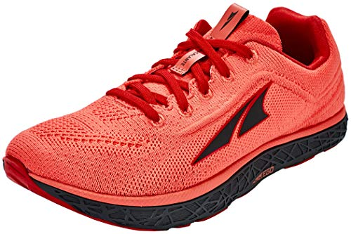 ALTRA Women's AL0A4VR3 Escalante 2.5 Road Running Shoe, Coral - 7.5 M US