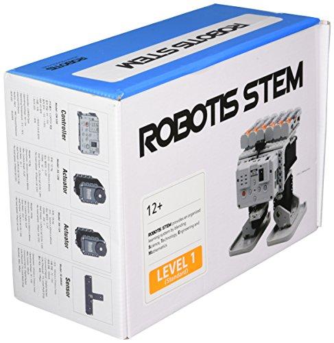 Bioloid Robotis Kidslab 7-in-1 Standard Robotics Kit