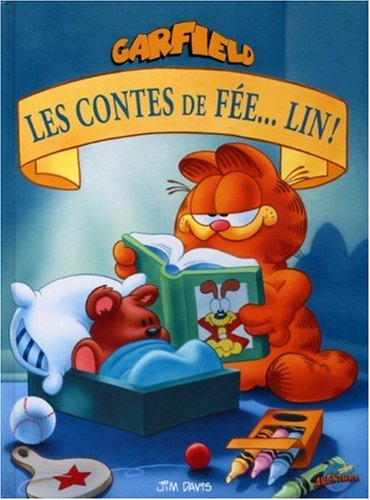 Garfield : Les contes de fée... lin !