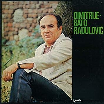 Dimitrije - Bato Radulović