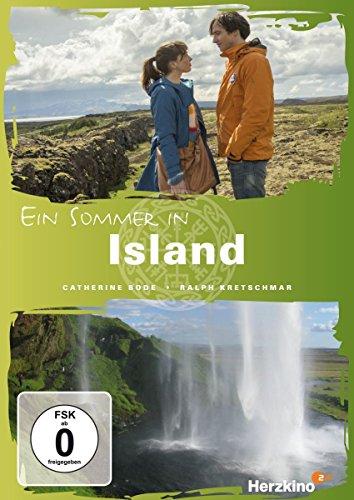Ein Sommer in Island (Herzkino)