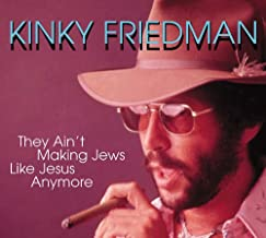 They Ain't Making Jews Like Jesus Anymore, 1 Audio-CD