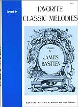 WP74 - Favorite Classic Melodies - Level 2 - Bastien
