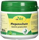 cdVet Naturprodukte Magenschutz 200 g - Hund, Katze - Ergänzungsfuttermittel - Magensäurebindend - empfindliche Schleimhäute - Regulation des Säure-Basen-Haushaltes - Schadstoff + Giftbindend -
