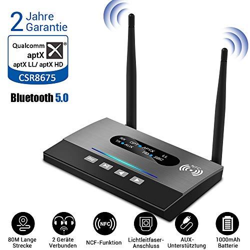 PEMENOL 80M 5.0 Bluetooth Adapter