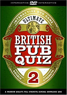 Best the ultimate british pub quiz Reviews