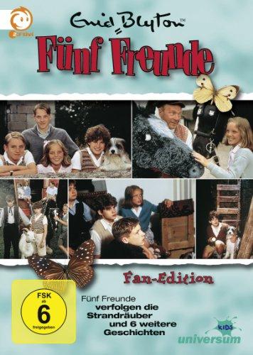Box (5 DVDs)