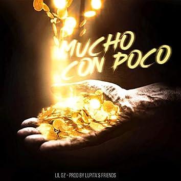 Mucho Con Poco