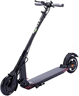 ICE E-Twow Booster GT 48V (2020) Patinete eléctrico Negro
