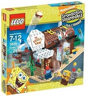 Best lego spongebob 3833 Reviews