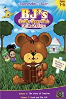 Bj's Teddy Bear Club & Bible Stories