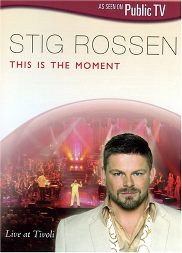 Price comparison product image Stig Rossen: This Is the Moment