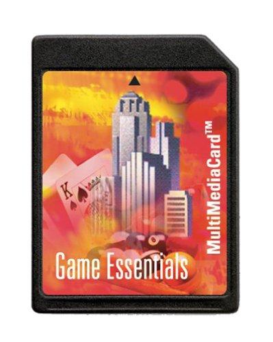 Price comparison product image PalmOne P10914U Games Essentials Card