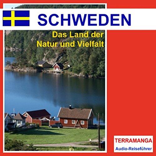 Reiseführer Schweden Titelbild