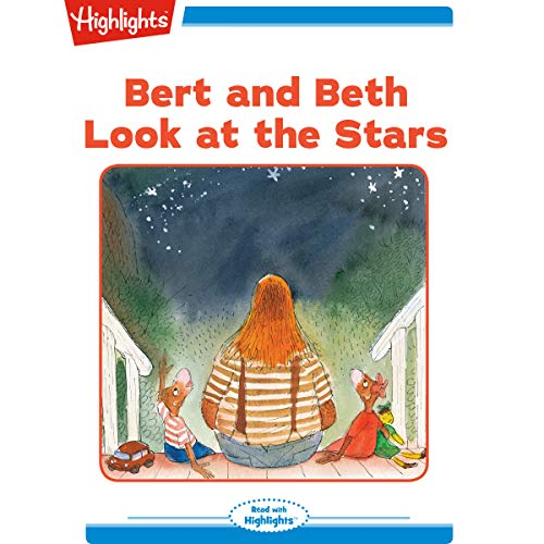 Bert and Beth Look at the Stars cover art