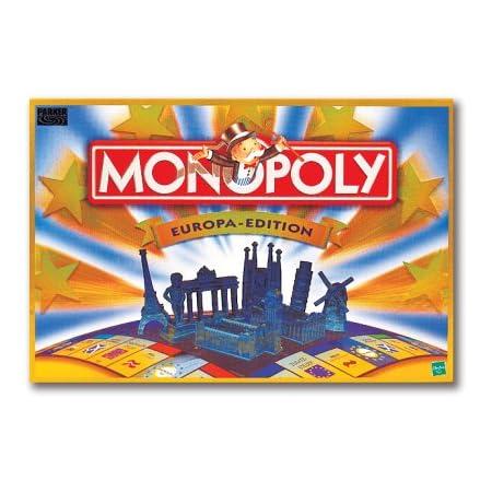 Geld monopoly europa edition Cum se