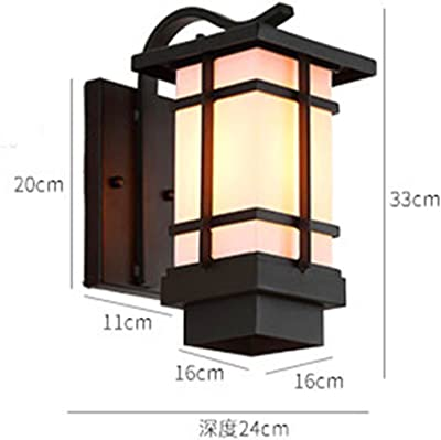 2700K Color Temp GU24 Fluorescent Fluorescent Bulb Damp Safety Rating Frosted Glass Glass Shade Material Country Forge Finish 1800 Rated Lumens 13W Max. Maxim 86232FTCF Castille EE 1-Light Outdoor Wall Lantern