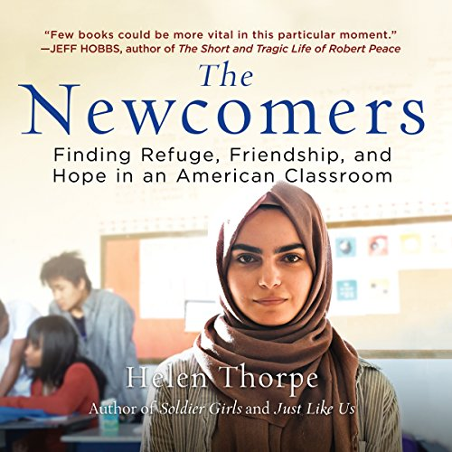 The Newcomers cover art