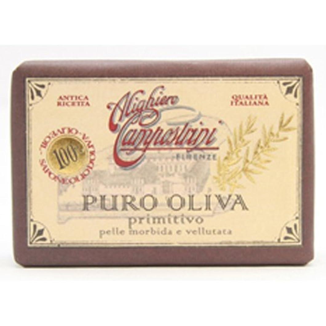地上の山期待するSaponerire Fissi サポネリーフィッシー PURO OLIVA Soap オリーブオイル ピュロ ソープ primitivo オリジナル 150g