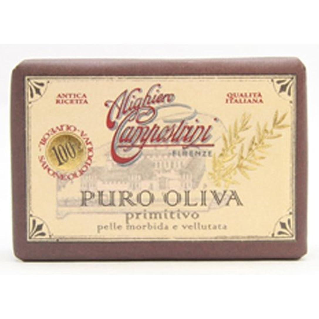 出費ブラウンタップSaponerire Fissi サポネリーフィッシー PURO OLIVA Soap オリーブオイル ピュロ ソープ primitivo オリジナル 150g