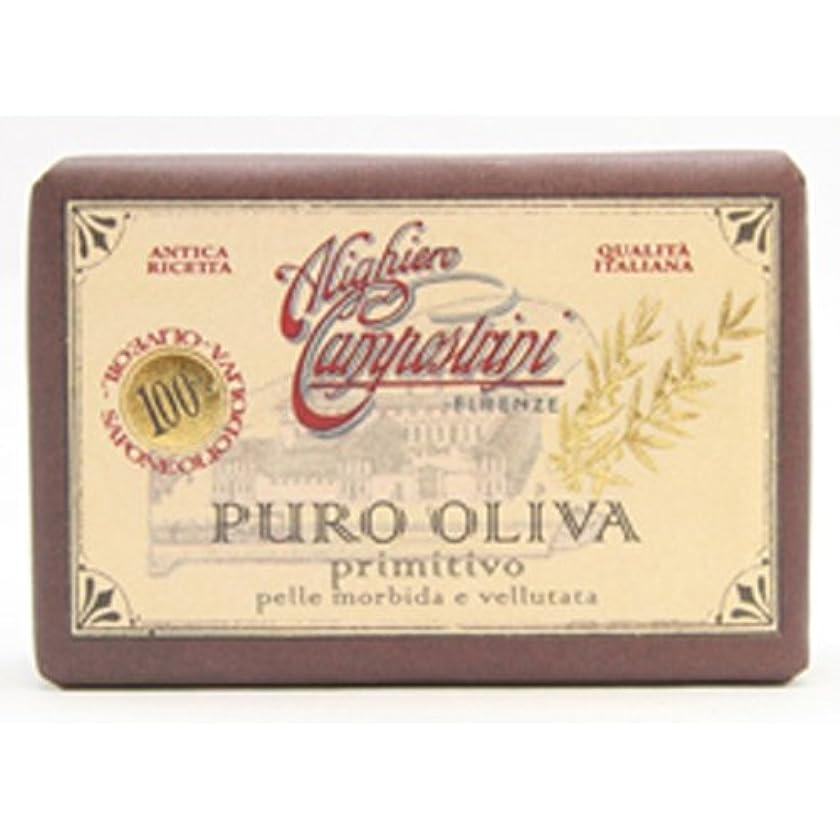 上院議員委員長温度計Saponerire Fissi サポネリーフィッシー PURO OLIVA Soap オリーブオイル ピュロ ソープ primitivo オリジナル 150g