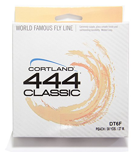 Cortland 444 Classic Double Taper Floating Fly Line