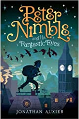 Peter Nimble and His Fantastic Eyes (Peter Nimble Adventure Book 1) Kindle Edition
