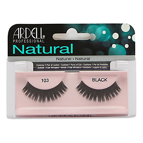 ARDELL 103 Black Faux-cils