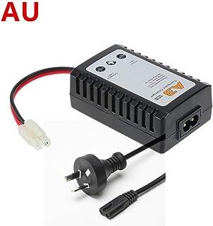 RC Akku 7.4V 1300mAh Mini JST-PLUG Stecker für MODELLBAU RENNAUTO RENNWAGEN