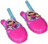 Walkie Talkie 13067 Nickelodeon Dora The Explorer