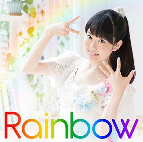 Rainbow (BD付初回限定盤)の詳細を見る