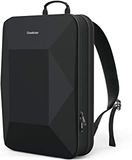 Smatree Semi-Hard and Light Laptop Backpack Fits for Most 15.6 inches Laptop and Notebook, 16 inch MacBook Pro 2019/15.4 inch Macbook Pro 2019/2018/2017, Slim and Anti-Shock