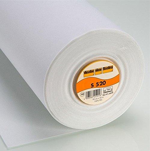 Vlieseline Stickvlies Kreative S520–von 50cm