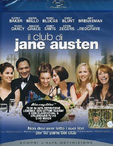 Il Club Di Jane Austen