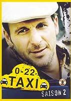 Taxi 0-22: Season 2 [DVD]