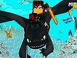 Clip: Berk's Dragons Are Stolen!