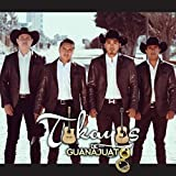 Tokayos De Guanajuato [Explicit]