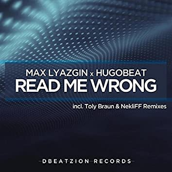 Read Me Wrong [Single]
