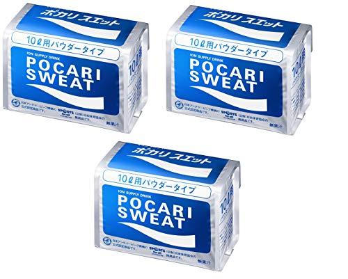 Otsuka Pharmaceutical Pocari Schweißpulver für 10 l (3 Packungen)