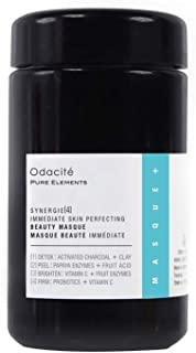 Odacité Synergie [4] Immediate Skin Perfecting Beauty Masque, 2.1 oz.