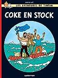 Coke En Stock Tintin: Petit Format: Mini-album