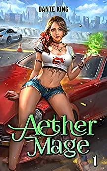 Aether Mage 1 by [Dante King]