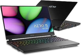 NB GBT Aero 15 OLED NA-7DE5120SH I7 15,6 W10 I7 9750H,16G4,256GB SSD PCIE NVME,GTX1650, FHD