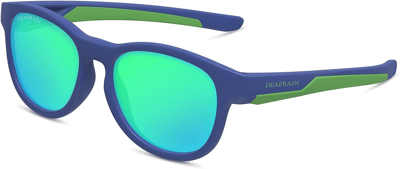Kids Sunglasses Max 52% OFF TPEE Sports Polarized for Boys Girls Yo Children Max 76% OFF