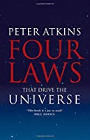 Four Laws That Drive the Universe (Very Short Introductions)