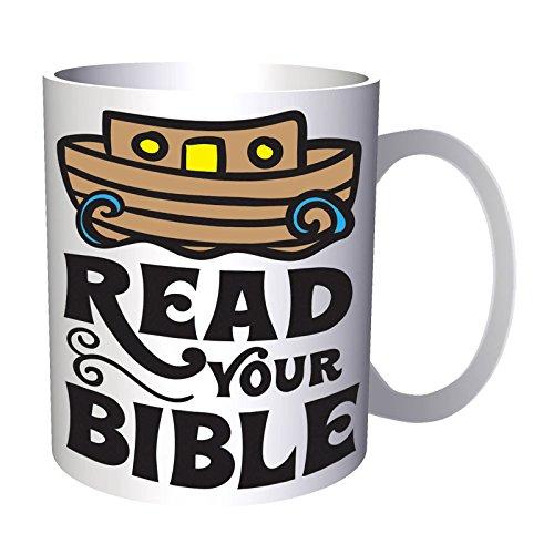 Lee tu Biblia 330 ml taza bb775